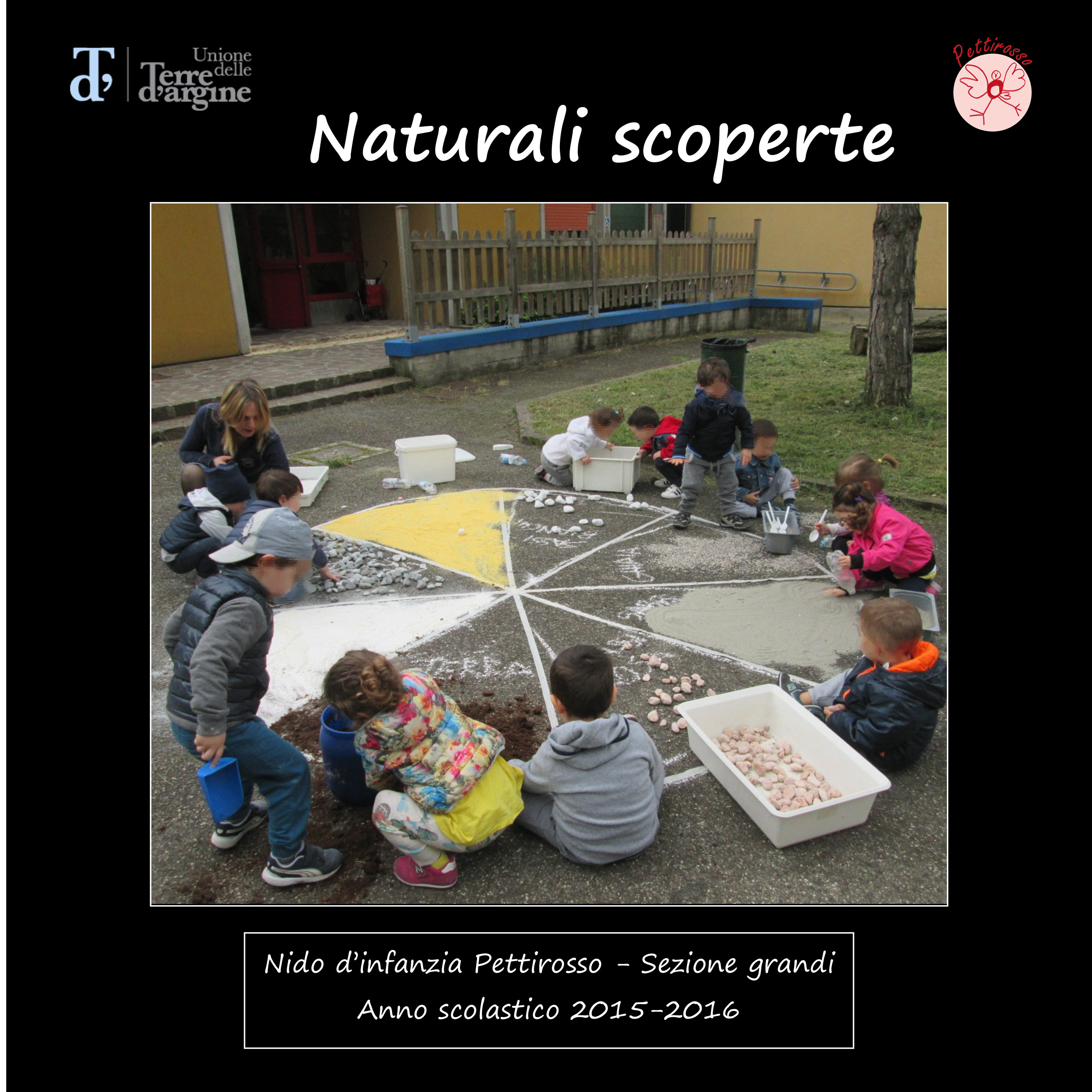 naturali scoperte